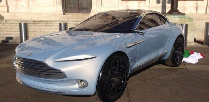 BBC: Aston Martin Received £19million From Welsh