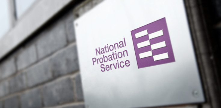 Probation Services To Be Re-nationalised In