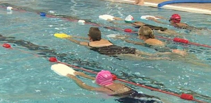 Welsh Government Remains Committed To Free Swimming