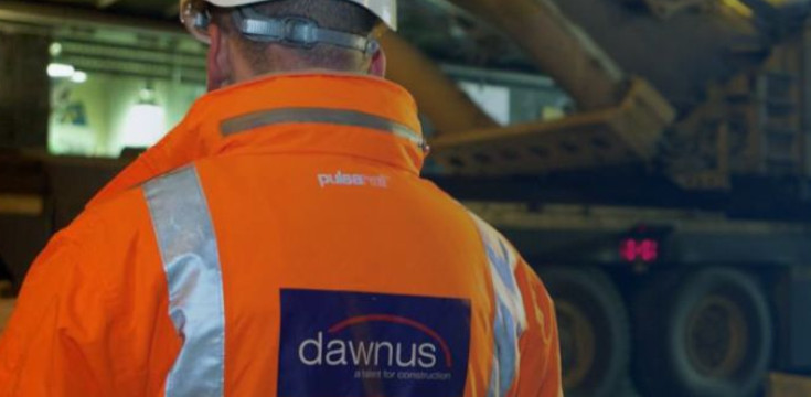 Economy Minister: 455 Welsh Suppliers Affected By Dawnus