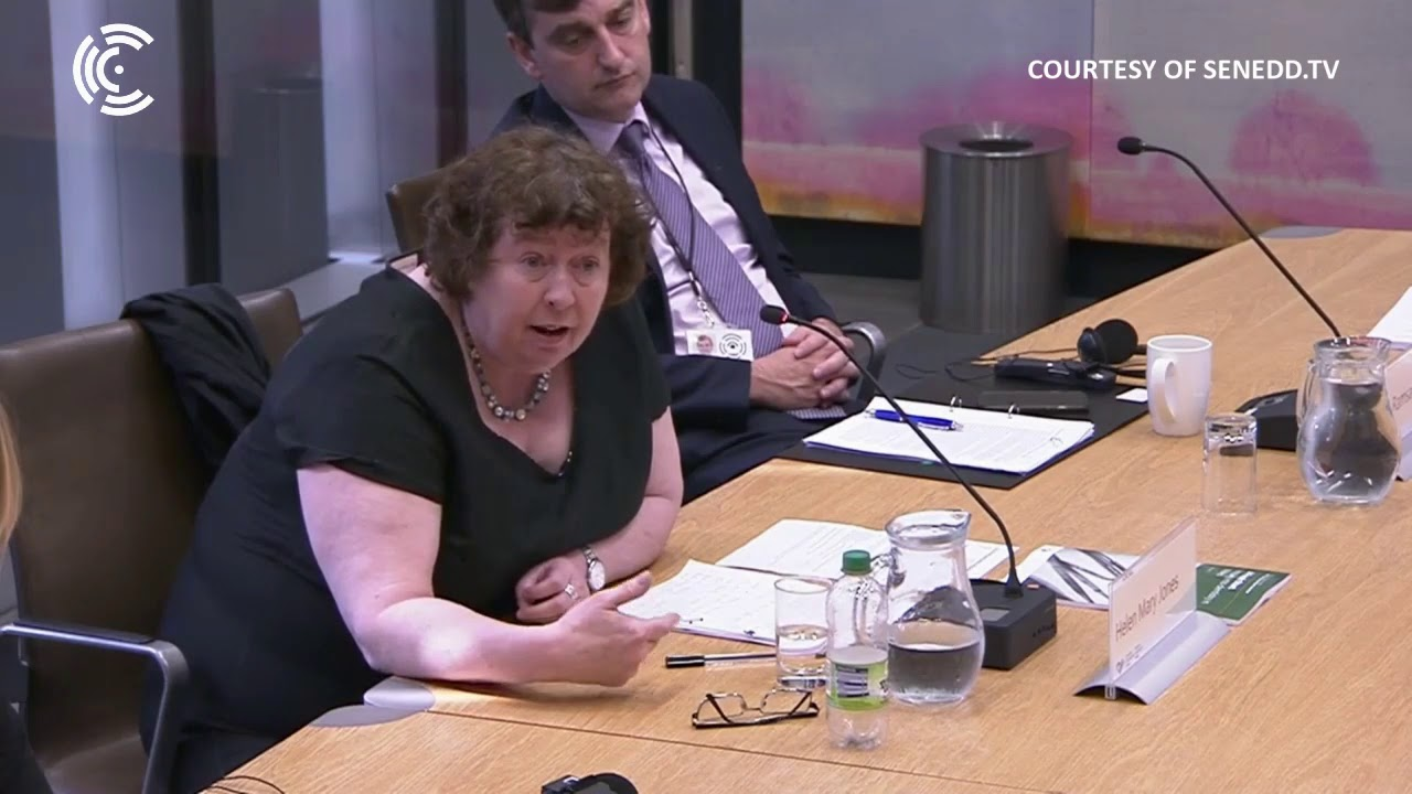 """Cwm Taf Maternity Scandal: """"Sometimes You See What People"""