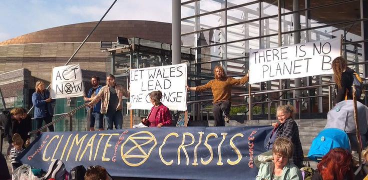 "Senedd Declares ""Climate Emergency"": Is That Enough"